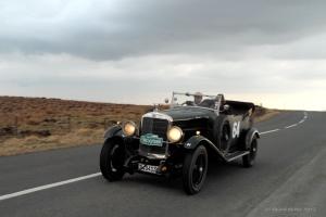 130419 Flying Scotsman Rally #64 3003