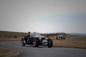 2013 Flying Scotsman Trail : #50 Invicta Low Chassis S